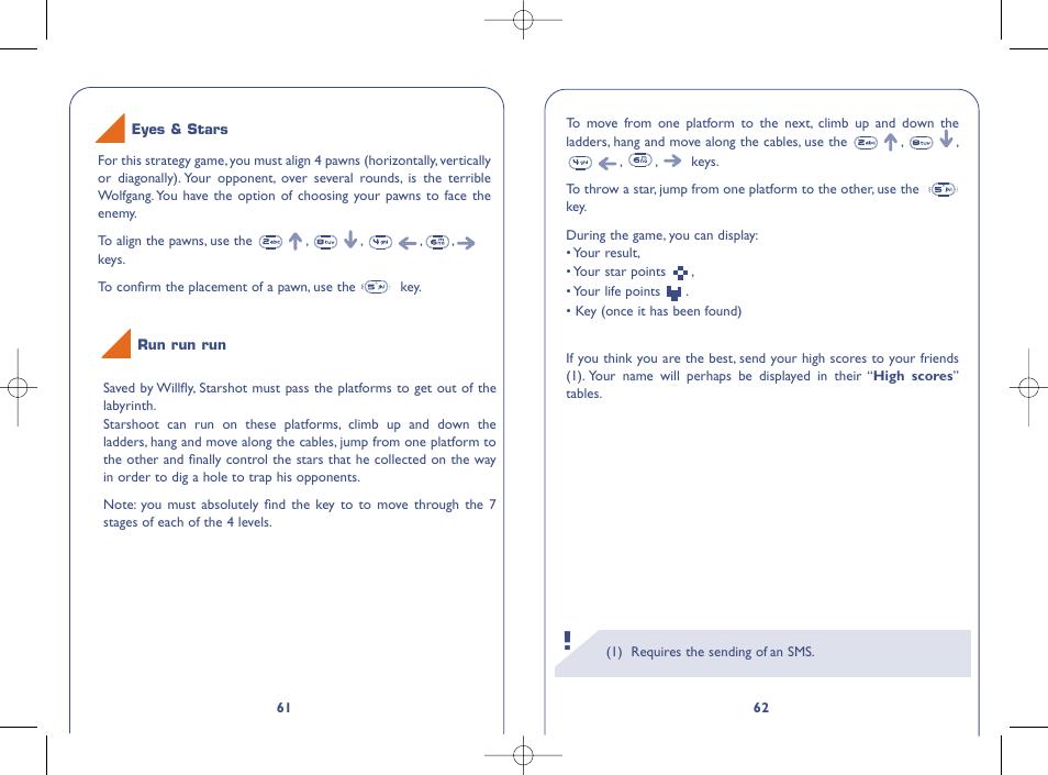 Alcatel OT331 User Manual | Page 32 / 48