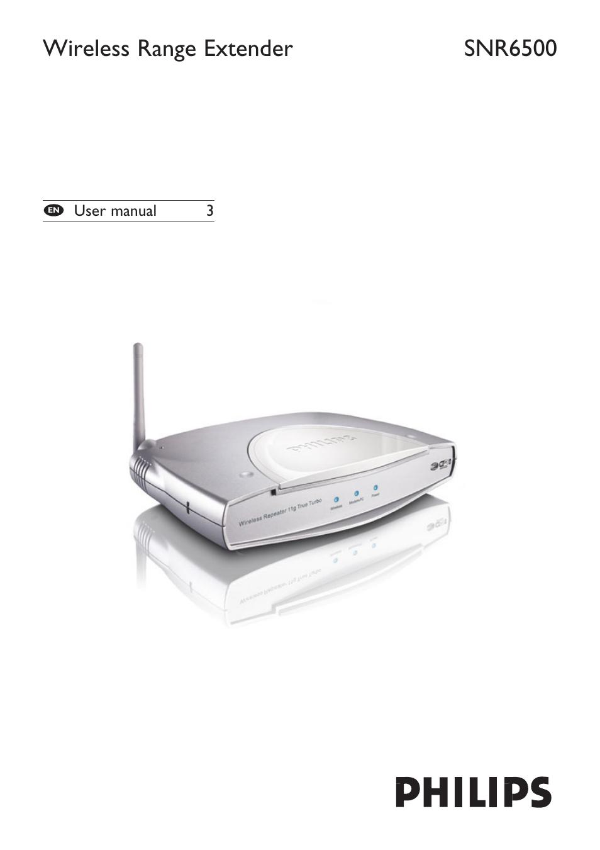 philips snr6500 user manual 42 pages rh manualsdir com Philips User Guides Speaker Bt7900 Asus User Manual