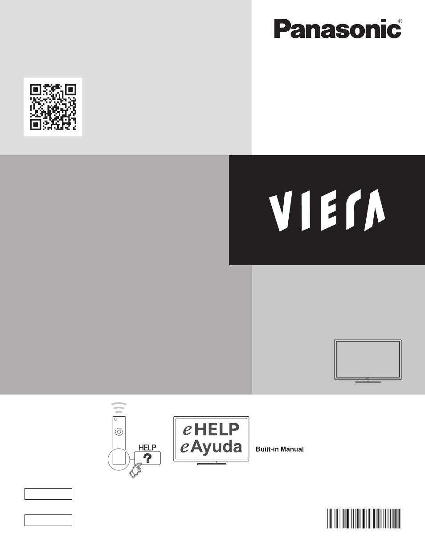 panasonic viera tc p60st50 user manual 28 pages original mode rh manualsdir com panasonic viera user manual pdf panasonic tv user manual