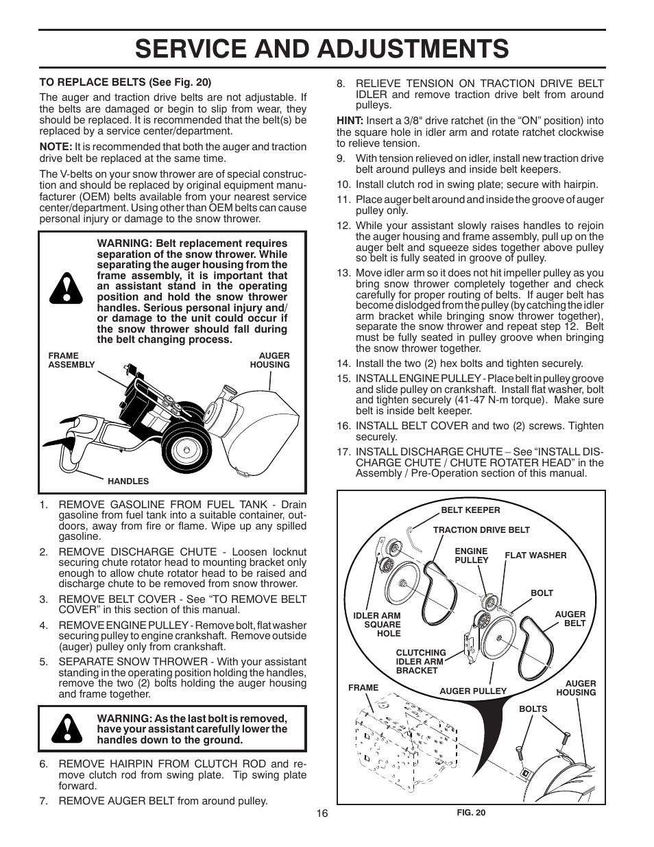 Poulan Engine Snow Thrower Parts Diagram Schematic Diagrams Chainsaw Wiring Pro Pr627es Model Diy Enthusiasts Blower List