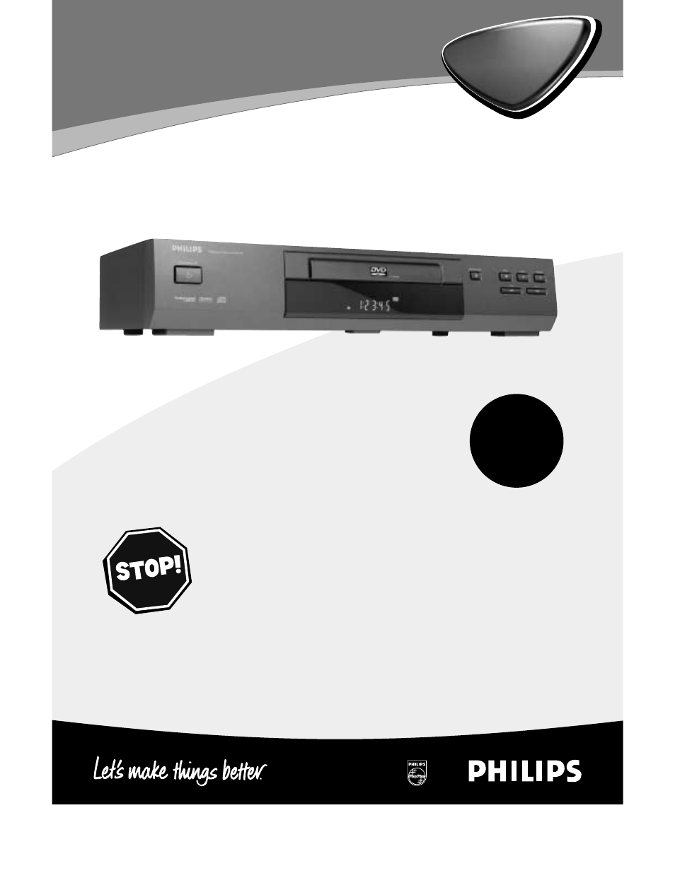philips dvd619 user manual 55 pages also for dvd619at rh manualsdir com Multiple Disc Blue Ray Player Multiple Disc Blue Ray Player