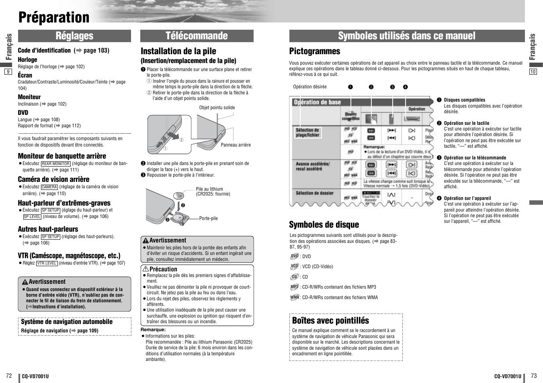 panasonic cq c1121u wiring diagram panasonic cq c8303u wiring diagram #11