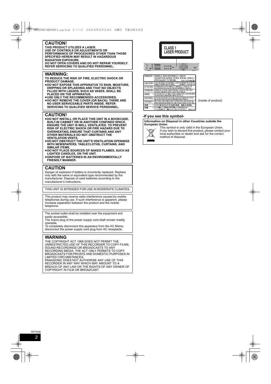 panasonic dmr xw350 user manual