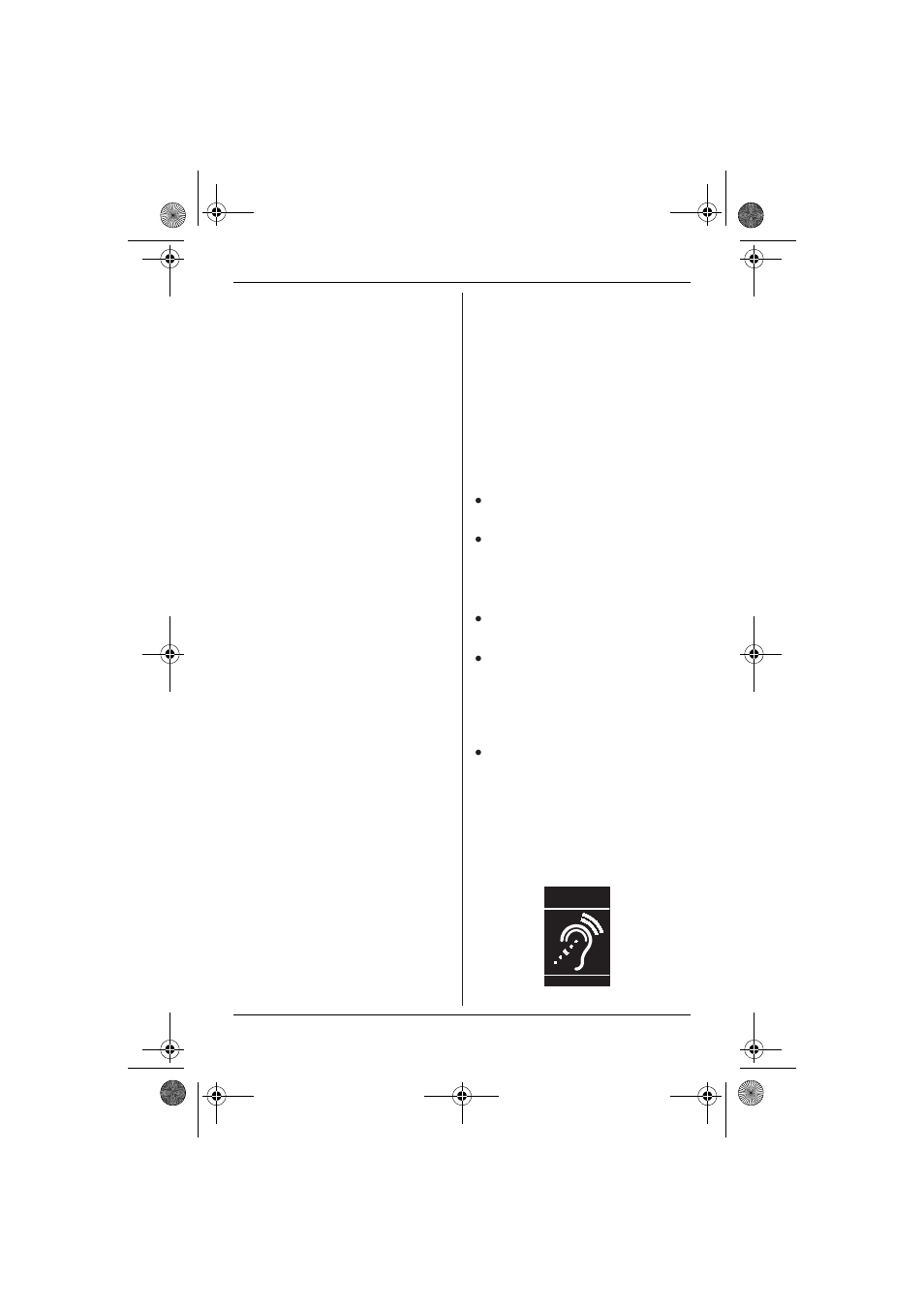 Panasonic KX-TG6432 User Manual | Page 51 / 64 | Also for