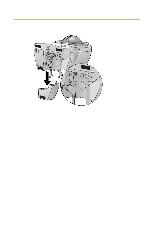 3 factory default reset button, E 84 | Panasonic BL-C10 User Manual