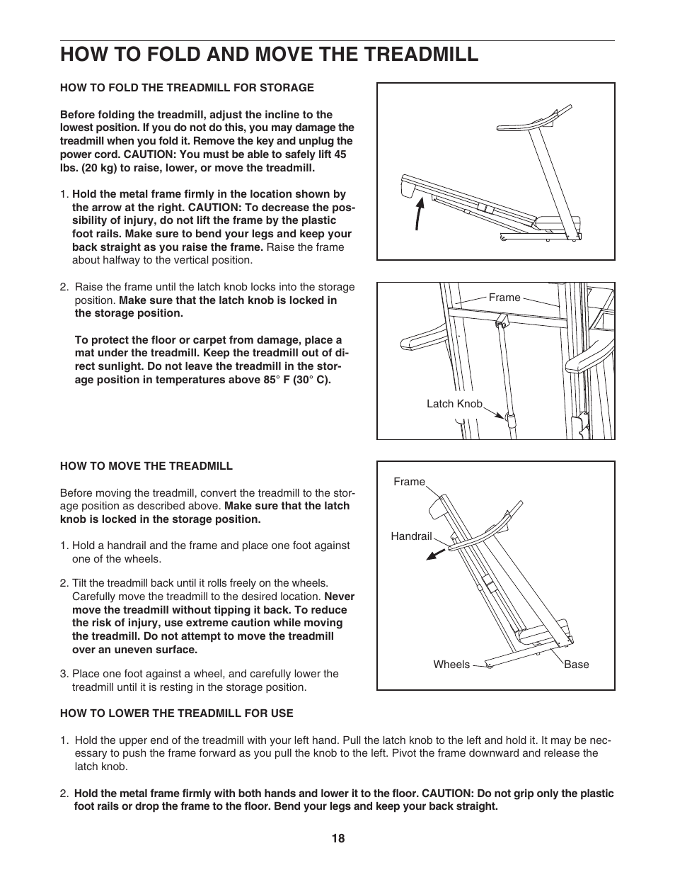 Proform home gyms system 2 (no. 831. 159213) owner's manual.
