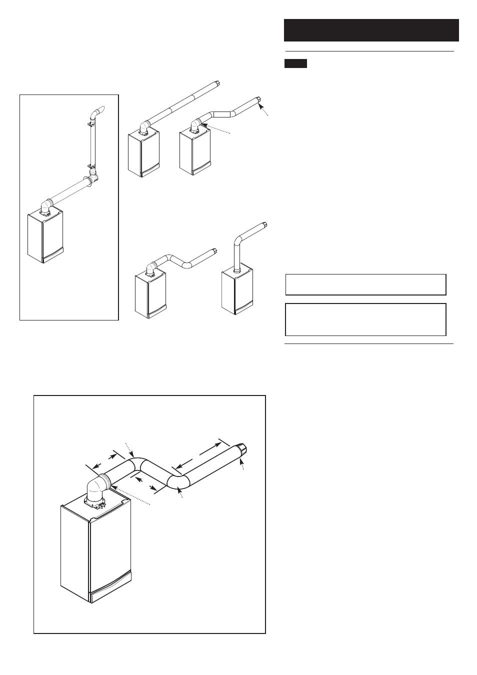 0 flue options baxi potterton heatmax combi he condensing 0 flue options baxi potterton heatmax combi he condensing combination boiler user manual page cheapraybanclubmaster Choice Image