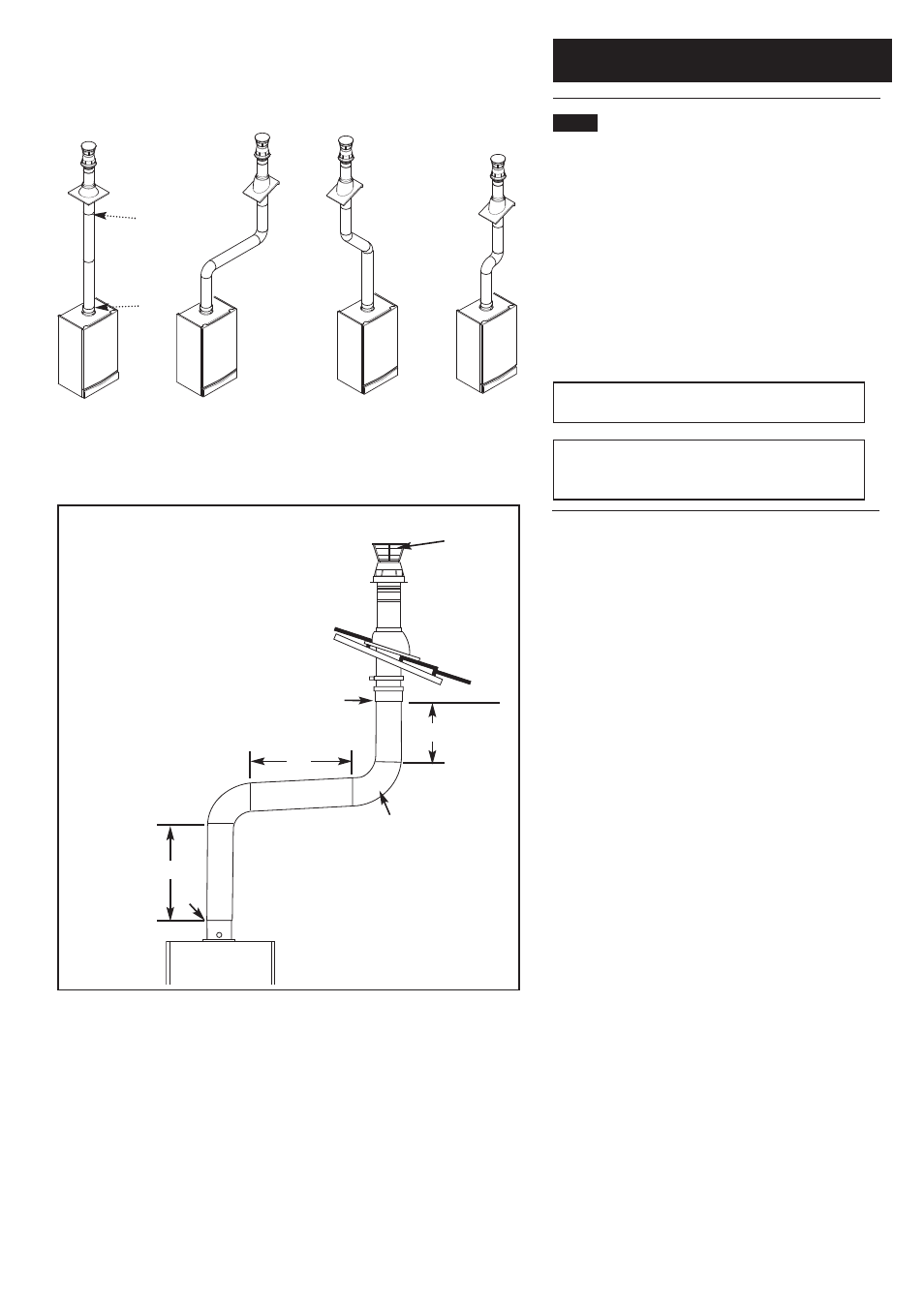 0 flue options baxi potterton heatmax combi he condensing 0 flue options baxi potterton heatmax combi he condensing combination boiler user manual page asfbconference2016 Images