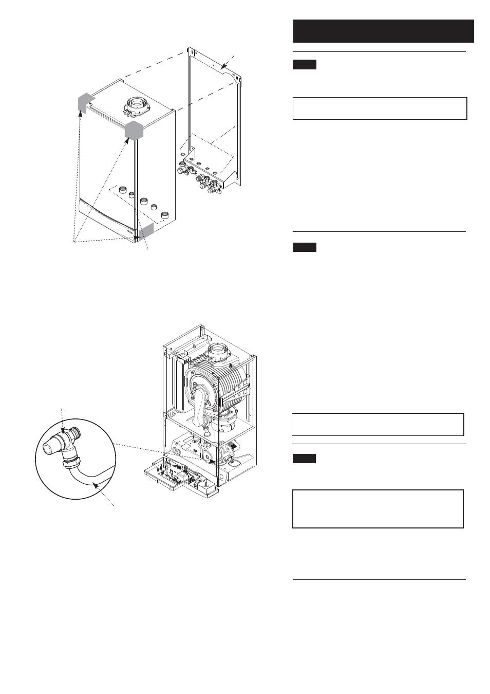 0 installation baxi potterton heatmax combi he condensing 0 installation baxi potterton heatmax combi he condensing combination boiler user manual page 30 asfbconference2016 Images