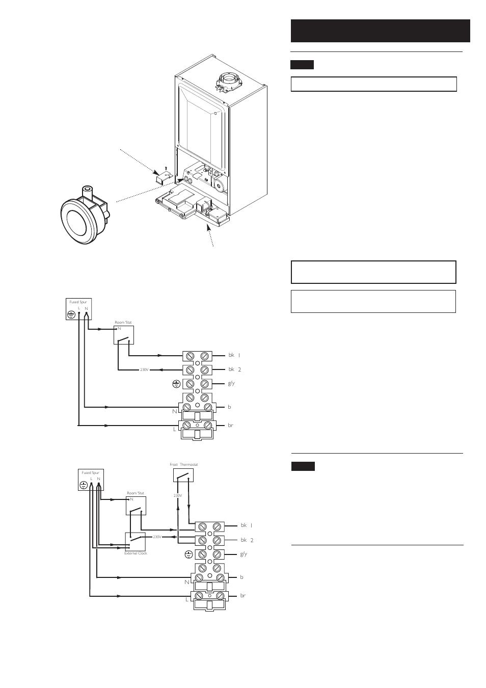 0 installation baxi potterton heatmax combi he condensing 0 installation baxi potterton heatmax combi he condensing combination boiler user manual page 33 60 cheapraybanclubmaster Choice Image