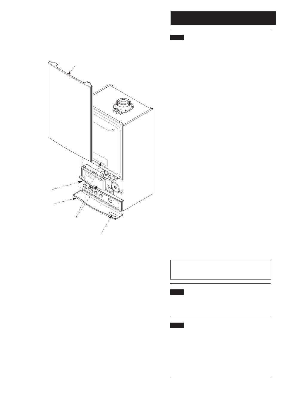 0 introduction baxi potterton heatmax combi he condensing 0 introduction baxi potterton heatmax combi he condensing combination boiler user manual page 7 asfbconference2016 Images
