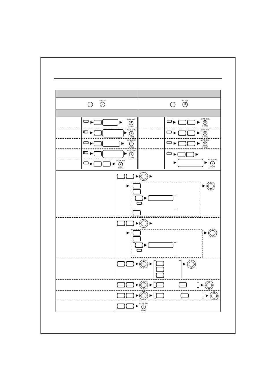 kx td816 programming manual