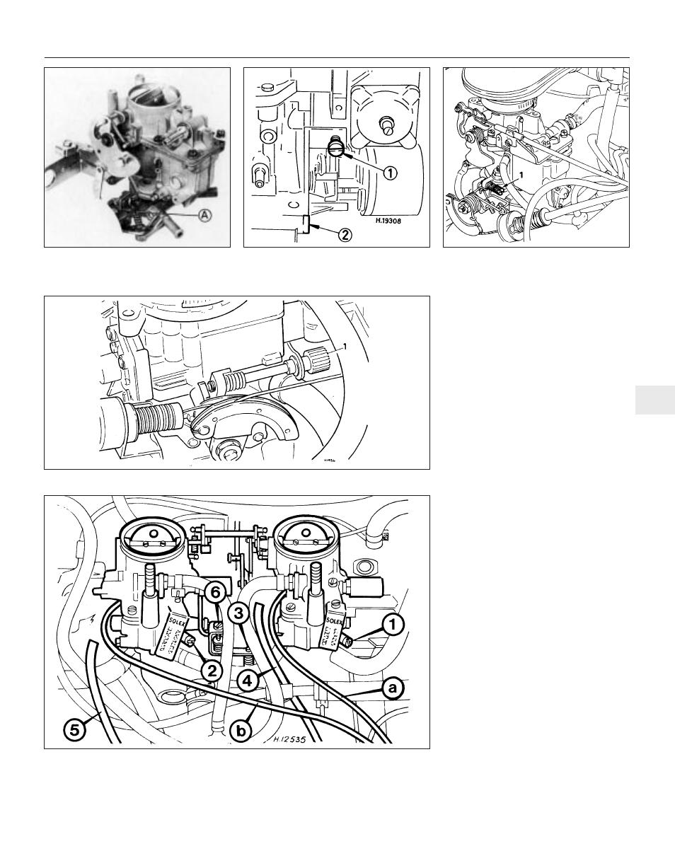 peugeot 205 user manual page 33 249 rh manualsdir com