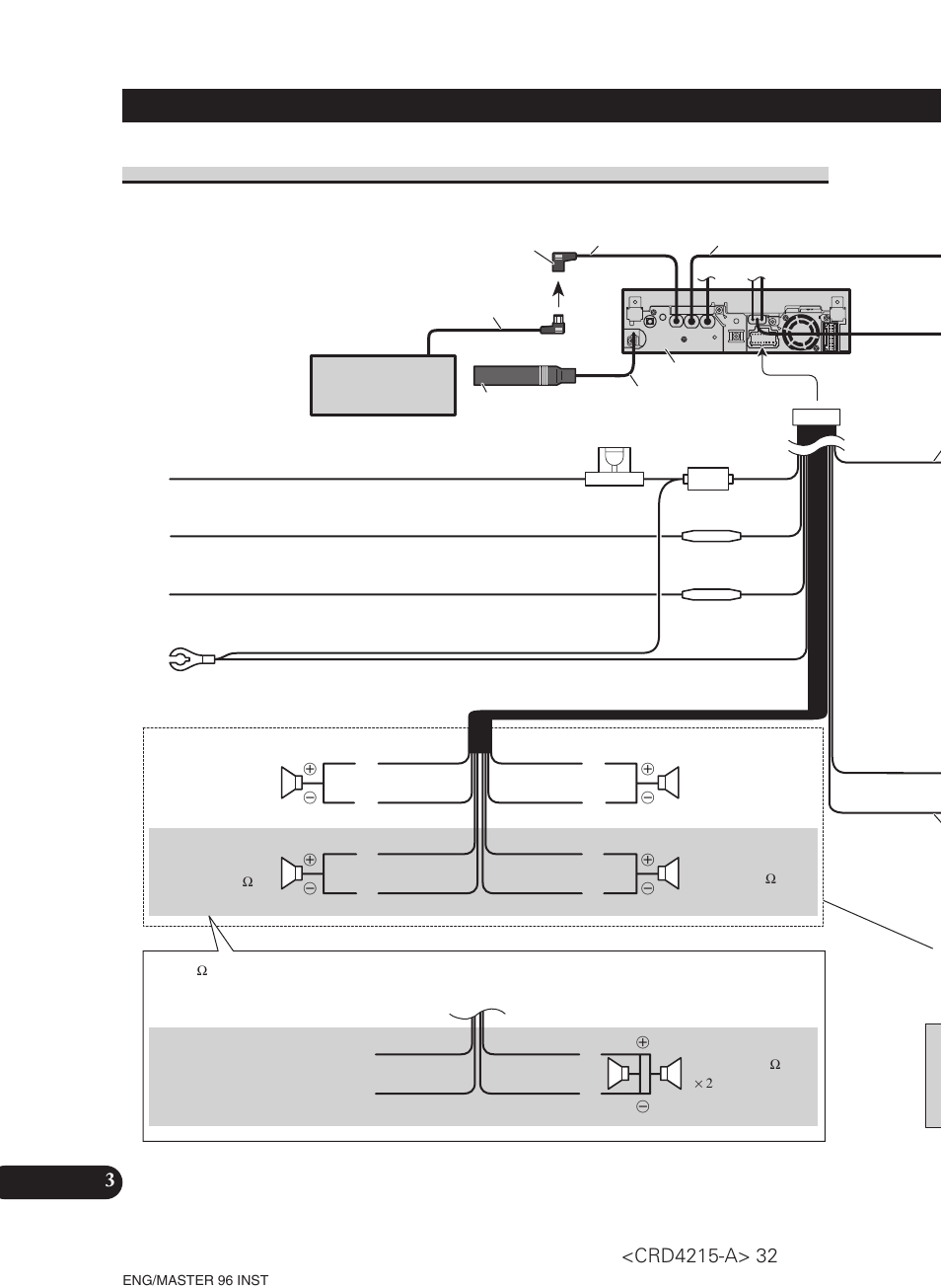 Tuner D Wiring Diagram On Wiring Diagram For Pioneer Super Tuner Iii