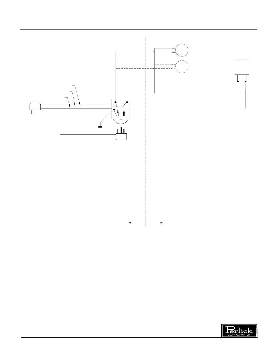 wiring diagram flat top bottle coolers perlick bc48 series user rh manualsdir com