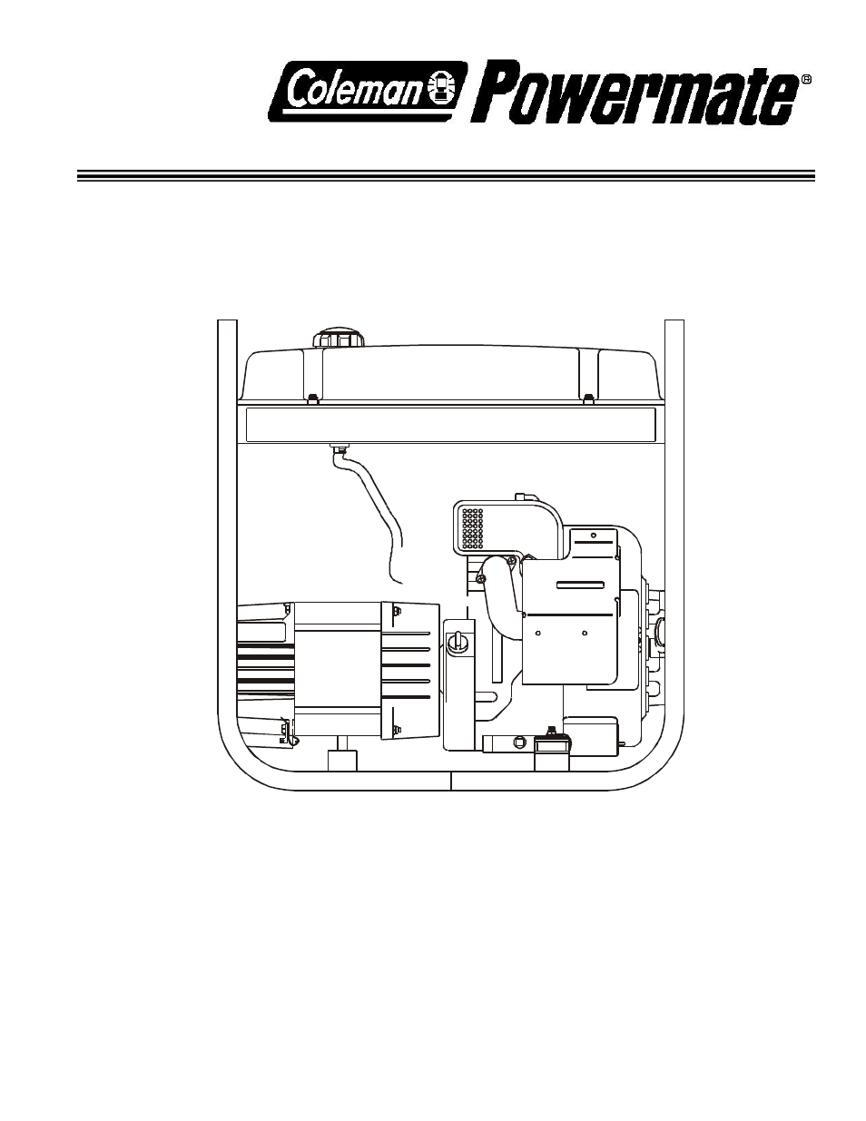 Powermate Maxa 5000 ER PM0525202.02 User Manual | 8 pages | Also for:  PM0525202.02