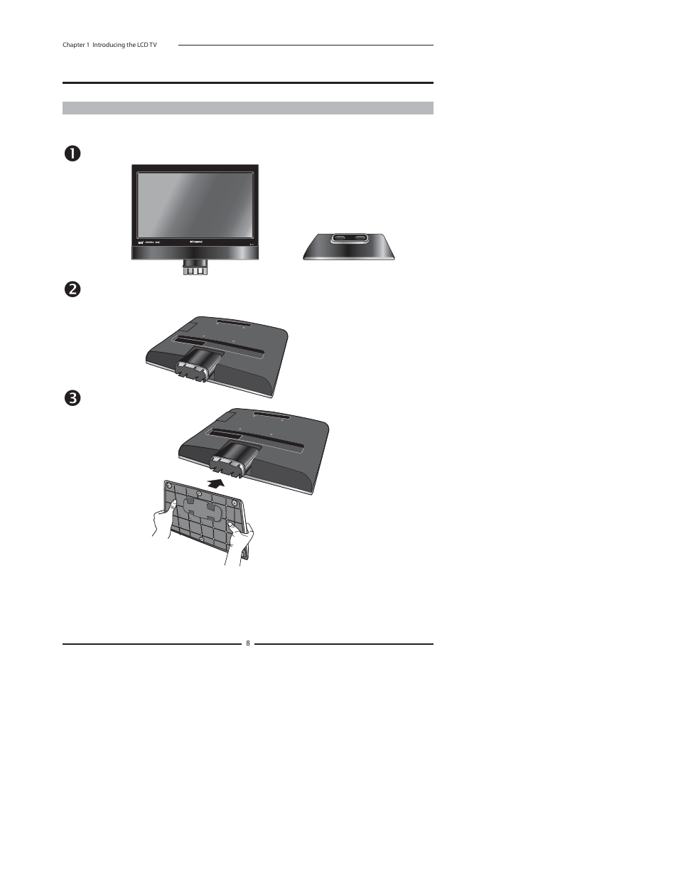 Polaroid 1513-TDXB User Manual | Page 10 / 68 | Also for