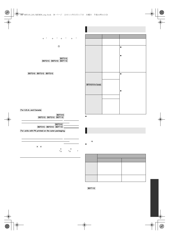 specifications file format audio information panasonic dmp rh manualsdir com Panasonic Wiring Diagram Panasonic DMP Bd35