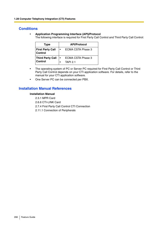 conditions installation manual references panasonic hybrid ip pbx rh manualsdir com panasonic kx tda200 installation manual panasonic kx tda200 installation manual