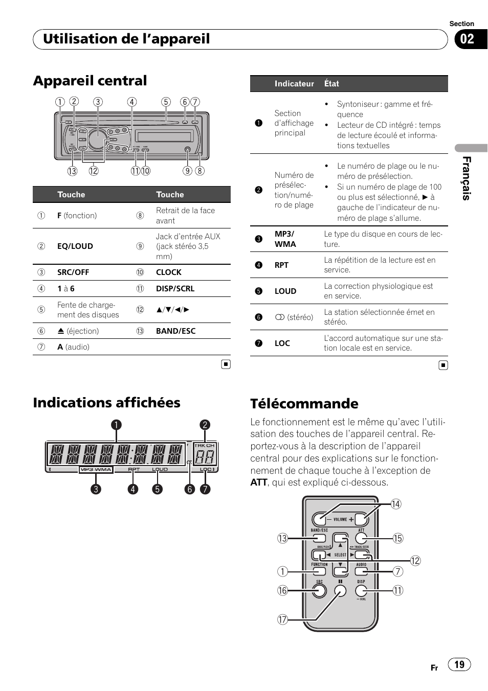 Wiring Diagram For Pioneer Deh 1200mp And Schematics Harness 2010 2013 Models 2800mp