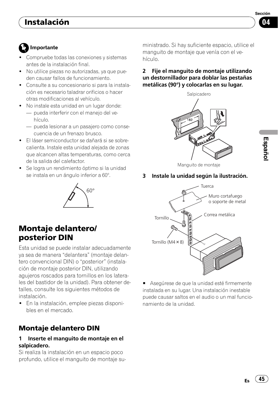 Que Significa Wiring Diagram En Espanol Diamond Paradise Pioneer Deh 1200mp 1200 User Manual Data Diagrams