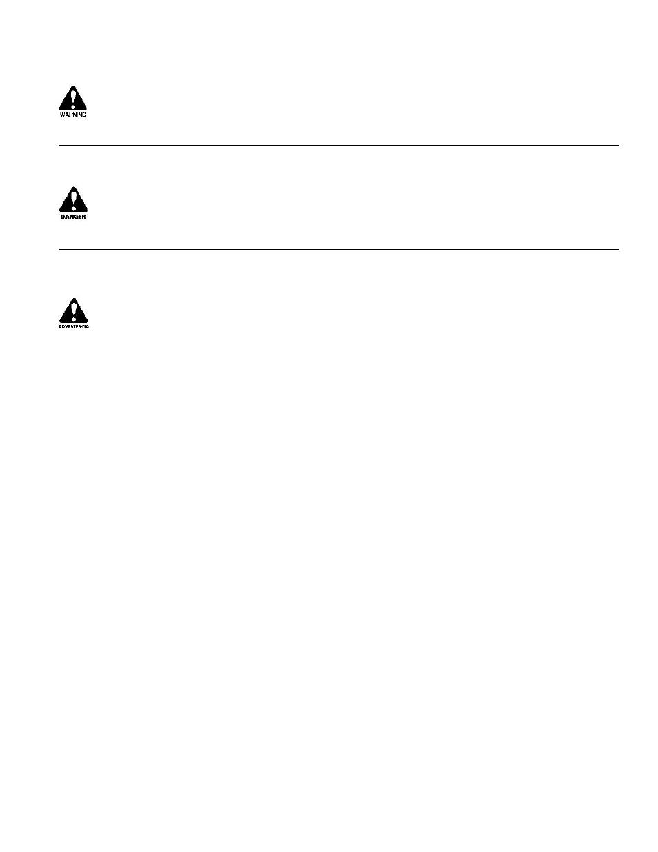 Coleman Powermate Pro Gen 5000 Service Manual