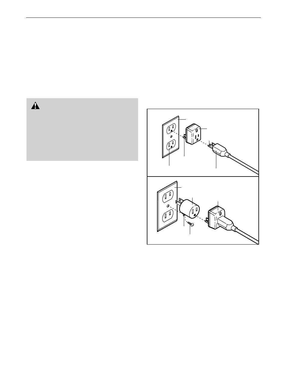operation and adjustment danger proform 760 ekg user manual rh manualsdir com EKG Guide Book EKG Lead Placement
