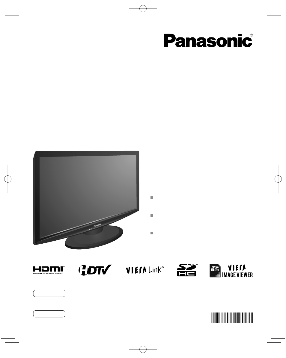 panasonic viera manual en espaol free owners manual u2022 rh wordworksbysea com panasonic viera tv instruction manual panasonic viera tv operating manual