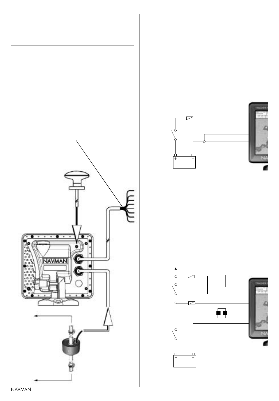 Installation  Auto Power Wiring  Basic Wiring
