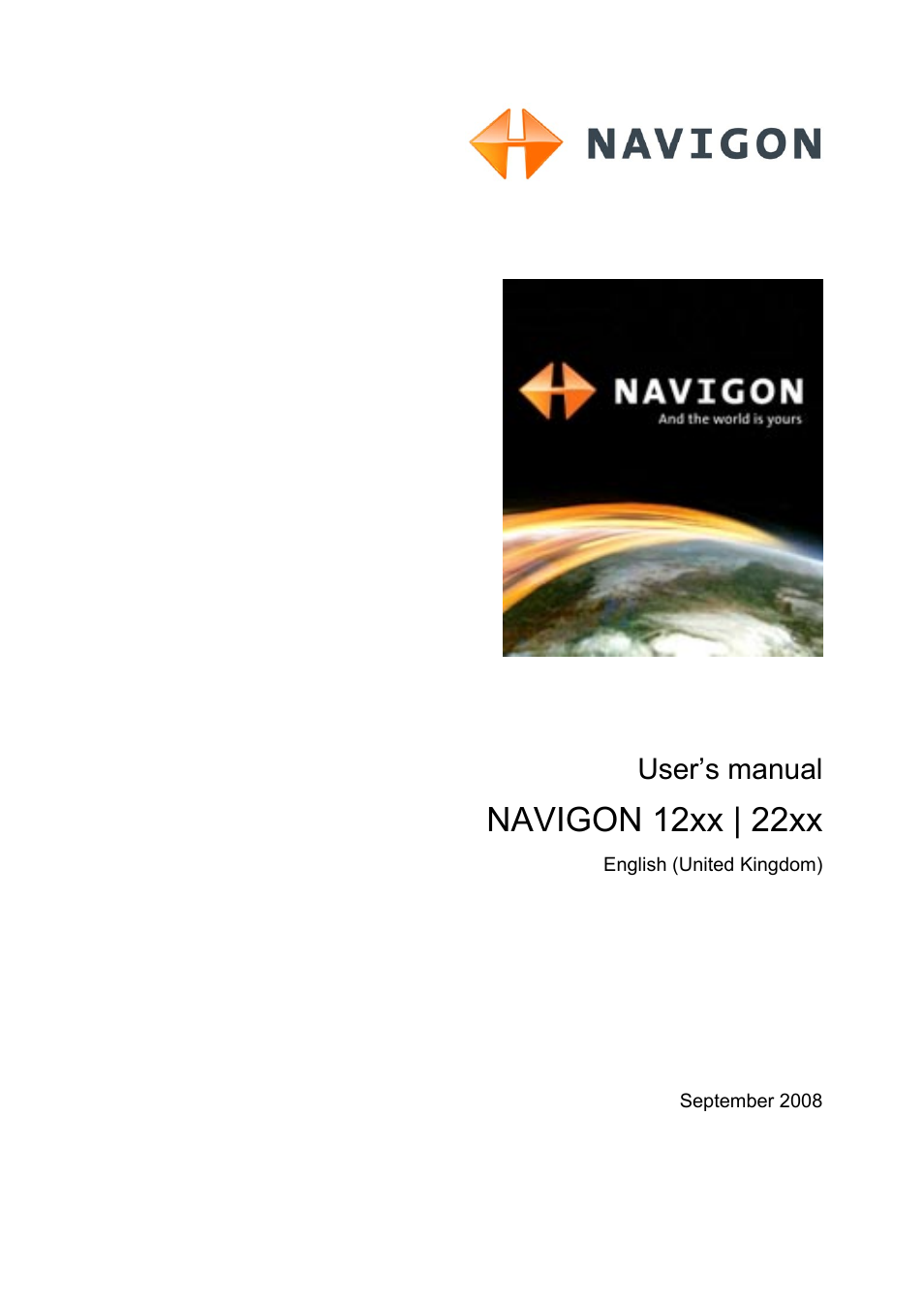 navigon 12xx user manual 58 pages also for 22xx rh manualsdir com navigon gps instruction manual Operators Manual