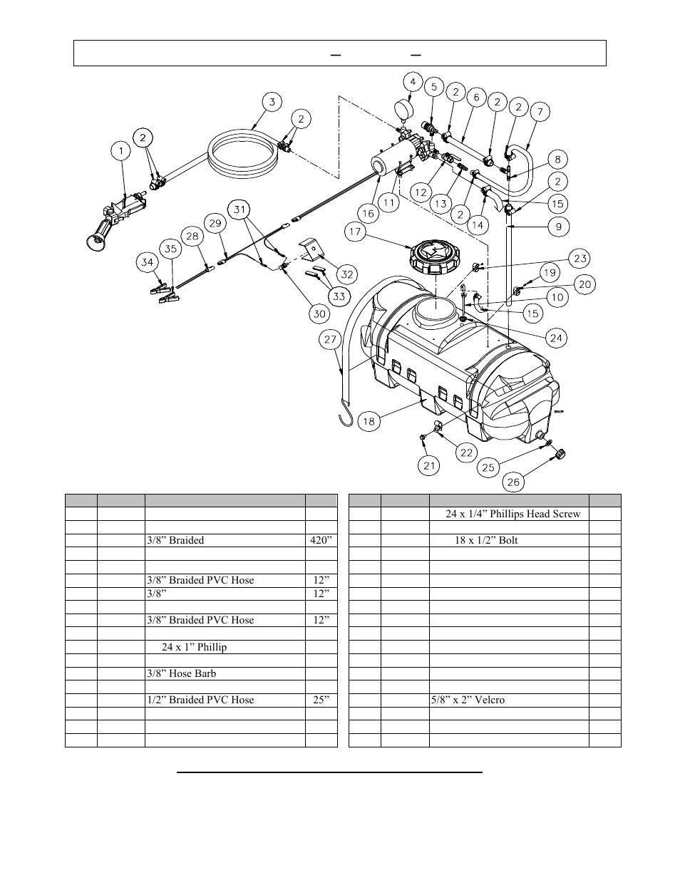 north star generator wiring diagram
