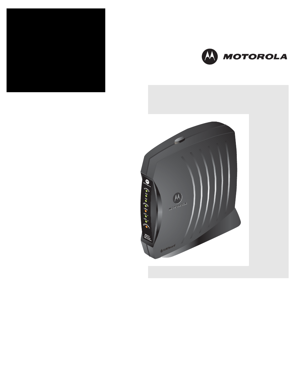 User guide. Sbv5121 voip cable modem pdf.