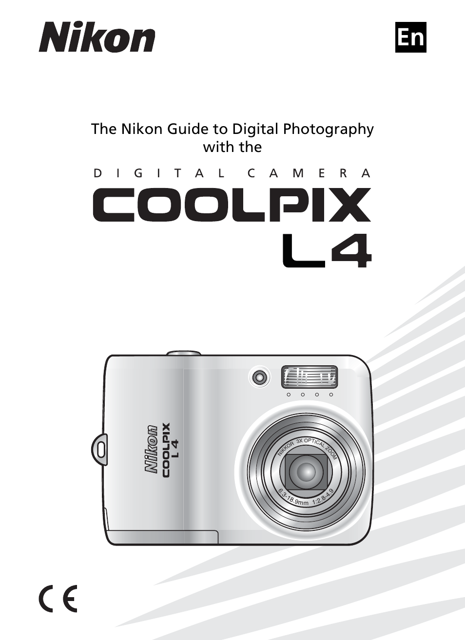 nikon coolpix l4 user manual 112 pages also for l4 rh manualsdir com Nikon Camera User Manual nikon coolpix l4 manual pdf