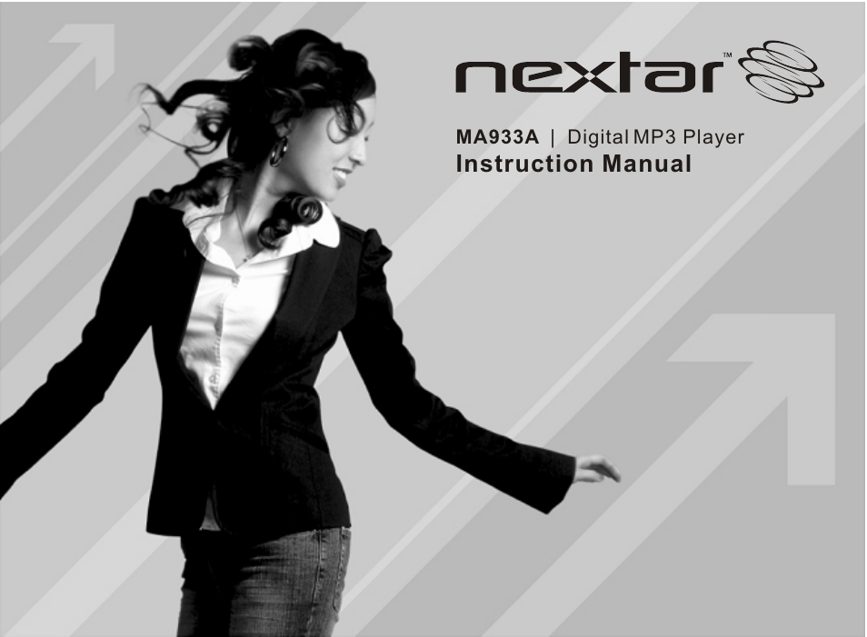 nextar ma933a user manual 23 pages rh manualsdir com Nextar MP3 Player Download MP3 Nextar Ma588