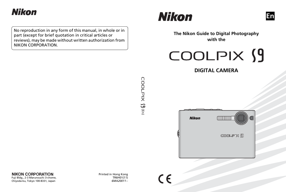 nikon coolpix s9 user manual 142 pages also for s9 rh manualsdir com Nikon User Manual nikon coolpix s9 manual pdf