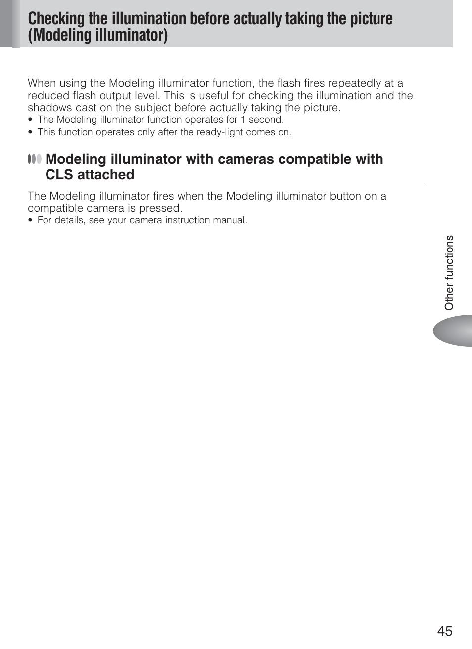 nikon speedlight sb 600 user manual page 45 92 original mode rh manualsdir com sb 600 user guide SB- 700