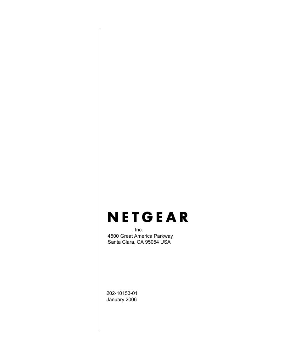 Reference manual for the model dg834 adsl firewall. Netgear.