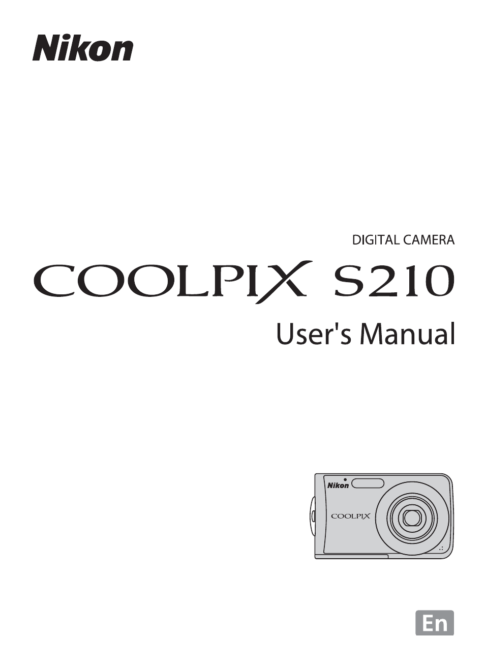 nikon coolpix s210 user manual 148 pages rh manualsdir com Nikon Coolpix S7c nikon coolpix s210 manual