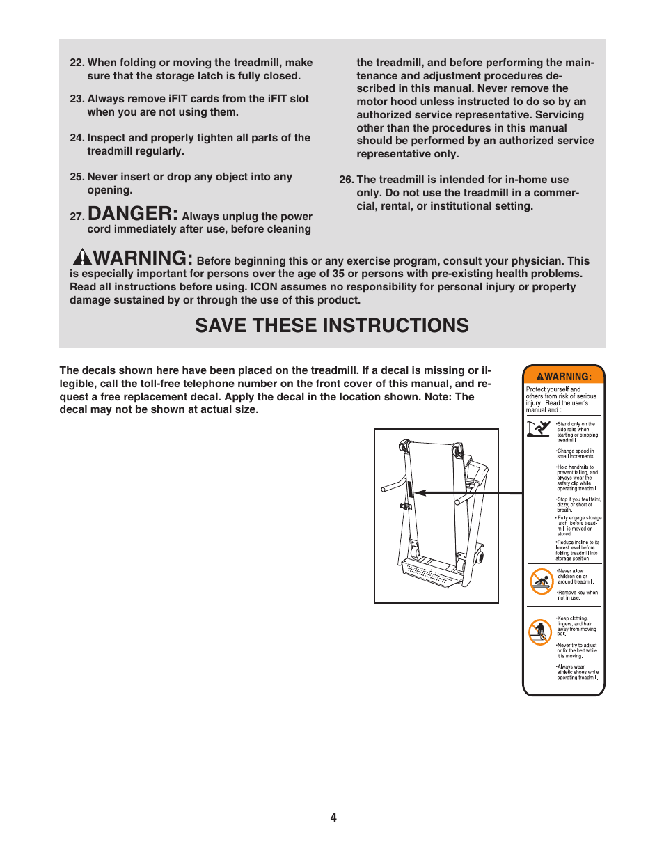 danger warning save these instructions nordictrack apex 6500 rh manualsdir com apex 6100 user manual apex cpap user manual
