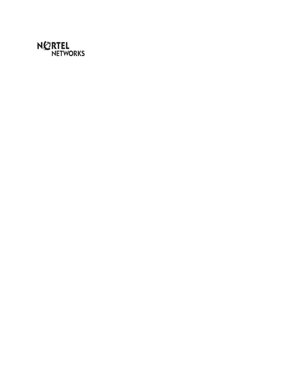 Nortel Networks Enterprise Edge Feature Programming