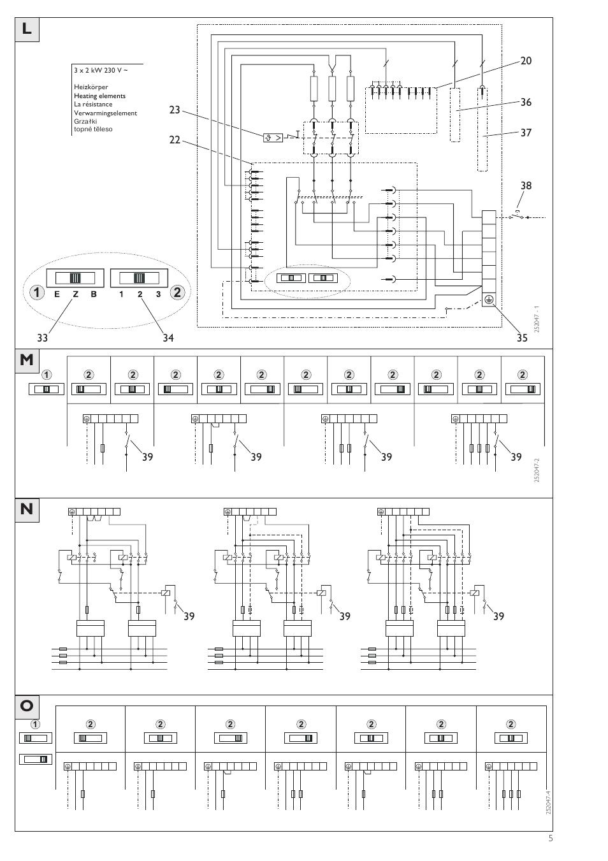 mn o 1 n pe 230v 2 n pe 400v stiebel eltron shz 100 lcd user manual page 5 44. Black Bedroom Furniture Sets. Home Design Ideas