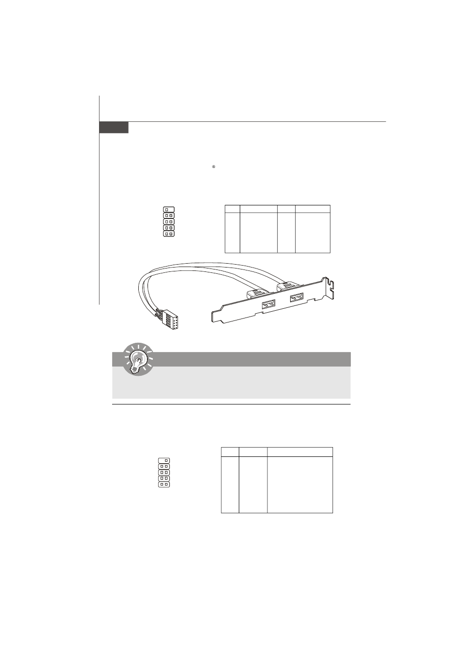 Important Front Usb Connector Jusb1 Jusb2 Jusb3 Serial Port To Wiring Diagram