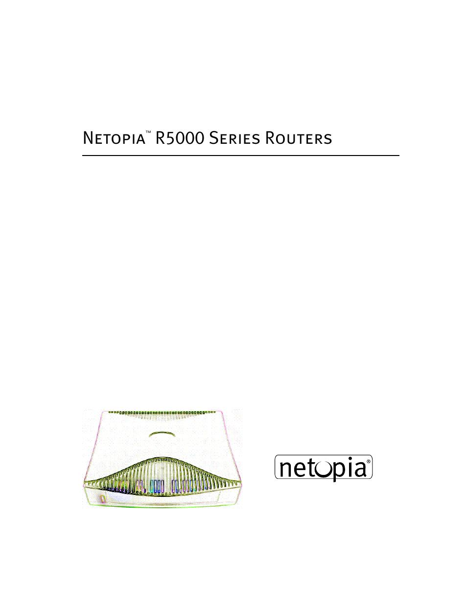 netopia r5300 user manual 290 pages also for r5200 r5000 r5100 rh manualsdir com Netopia DefaultPassword Netopia 3000