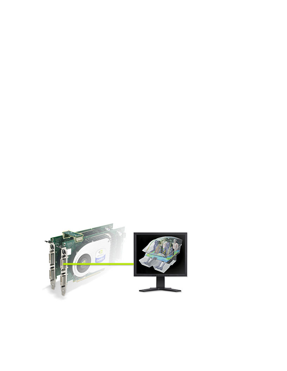 Nvidia Quadro User Manual | 9 pages