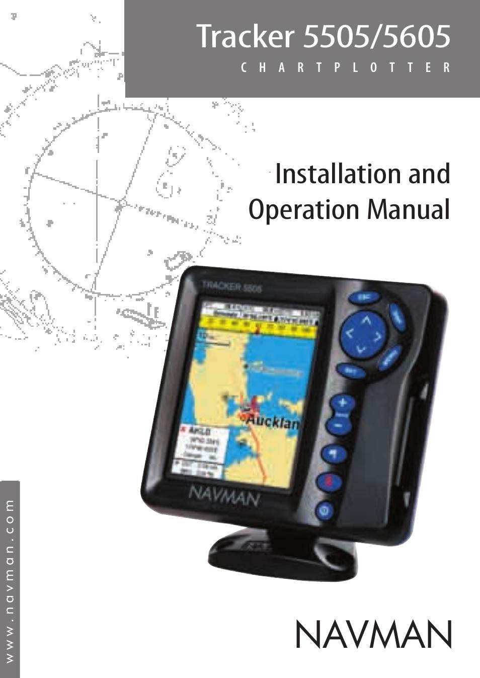 navman 5505 user manual 68 pages rh manualsdir com Gutter Installation Guide RV Toilets Installation Diagrams