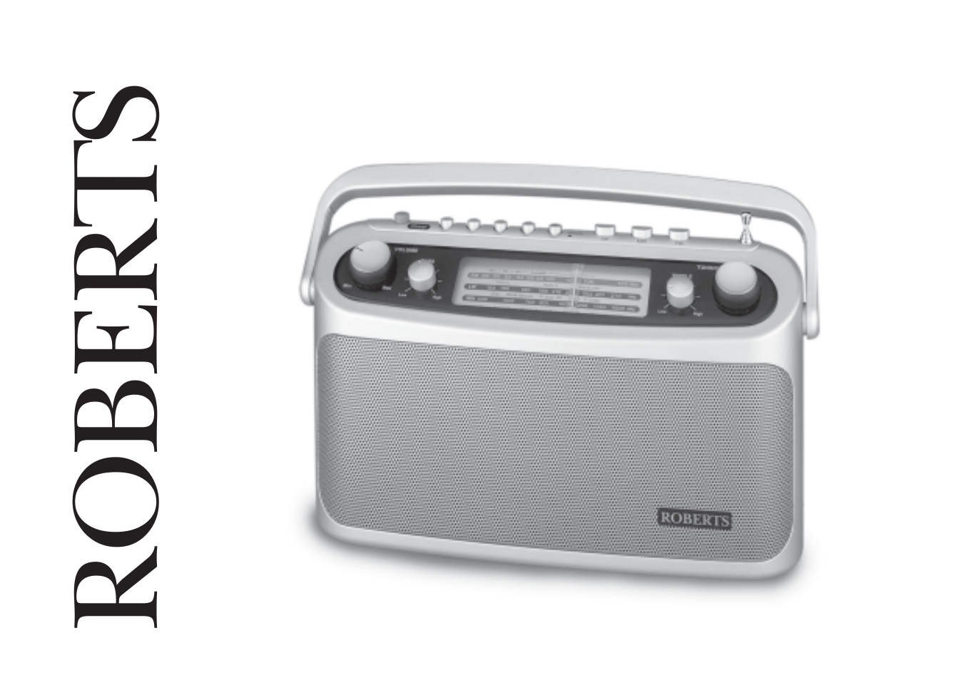 roberts radio r9928 user manual 12 pages rh manualsdir com Vintage Radio Manuals Cobra CB Radio Manual