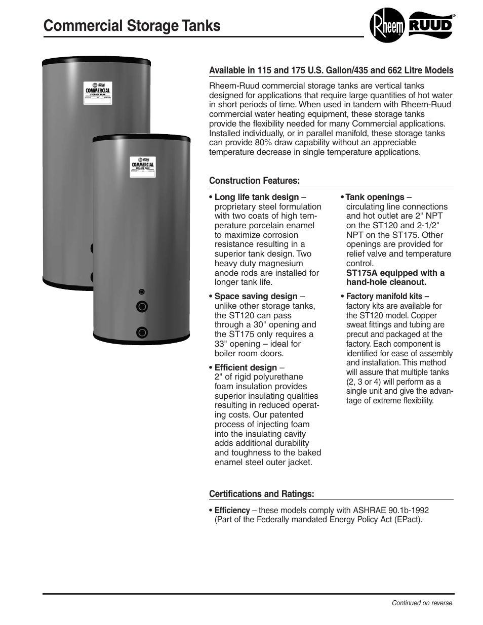 Perfect Ruud Water Heater Wiring Diagram Images - Electrical Diagram ...