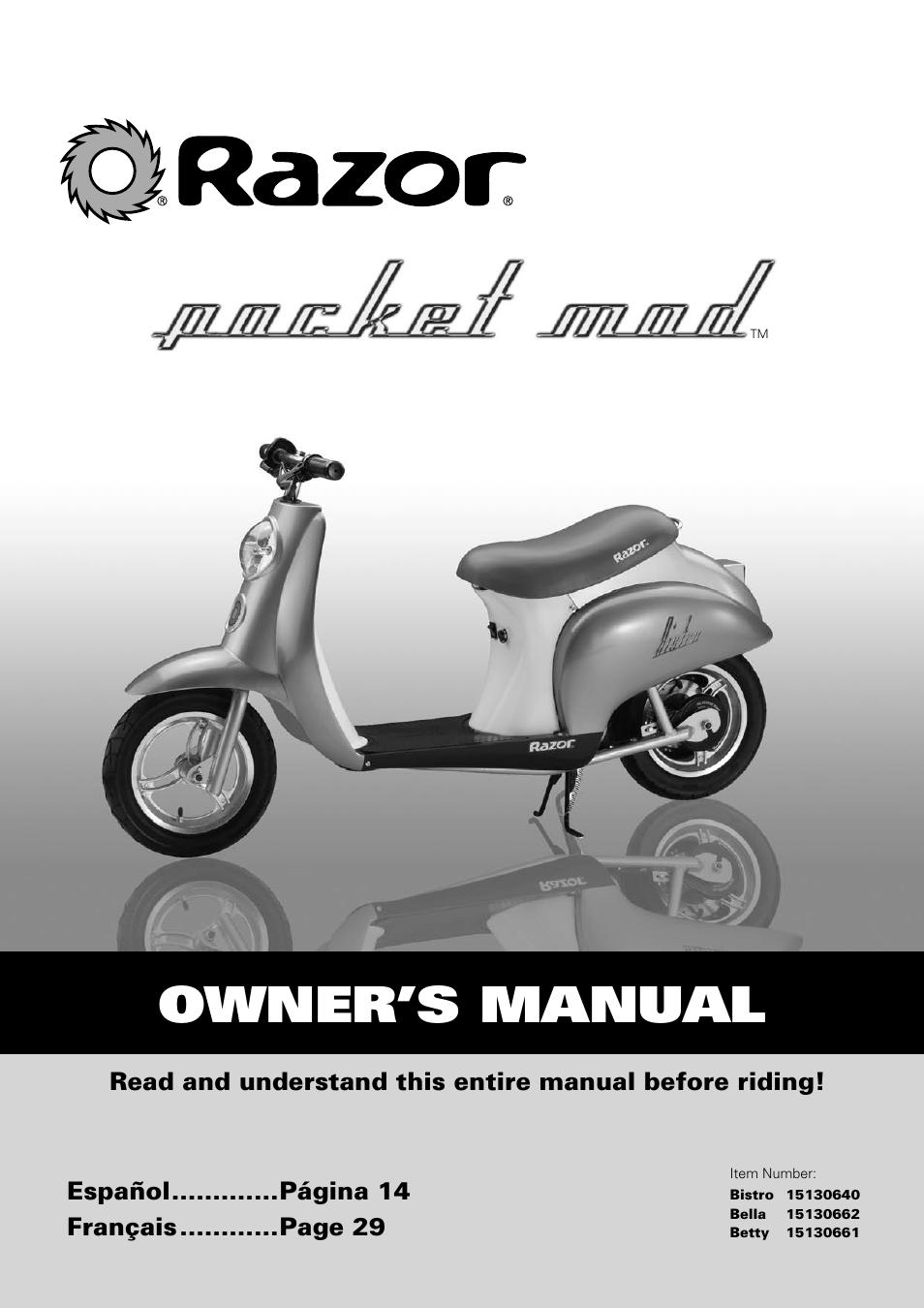 Razor Pocket Mod Scooter Diagram Diy Enthusiasts Wiring Diagrams \u2022  Razor E300 Wiring-Diagram Razor Pocket Mod Scooter Wiring Diagram