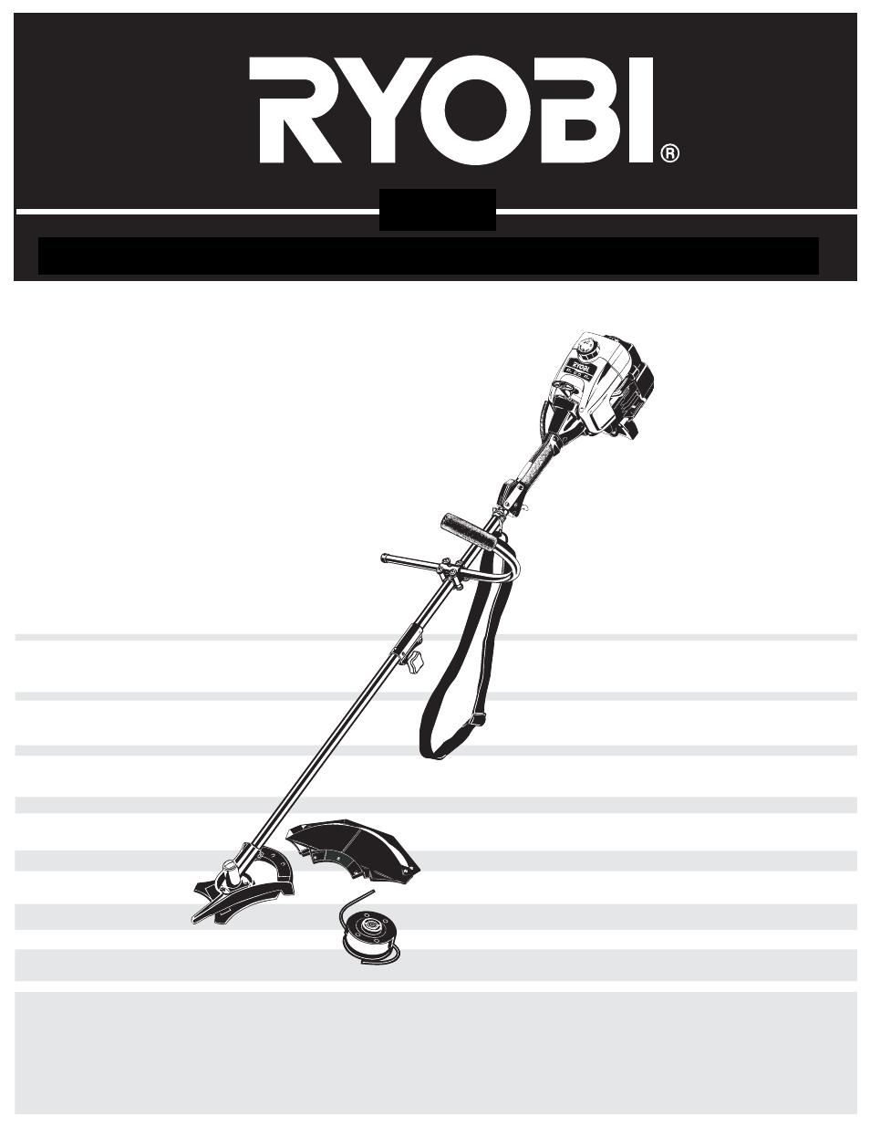 ryobi 780r manual how to and user guide instructions u2022 rh taxibermuda co ryobi 780r parts manual ryobi 780r manual pdf