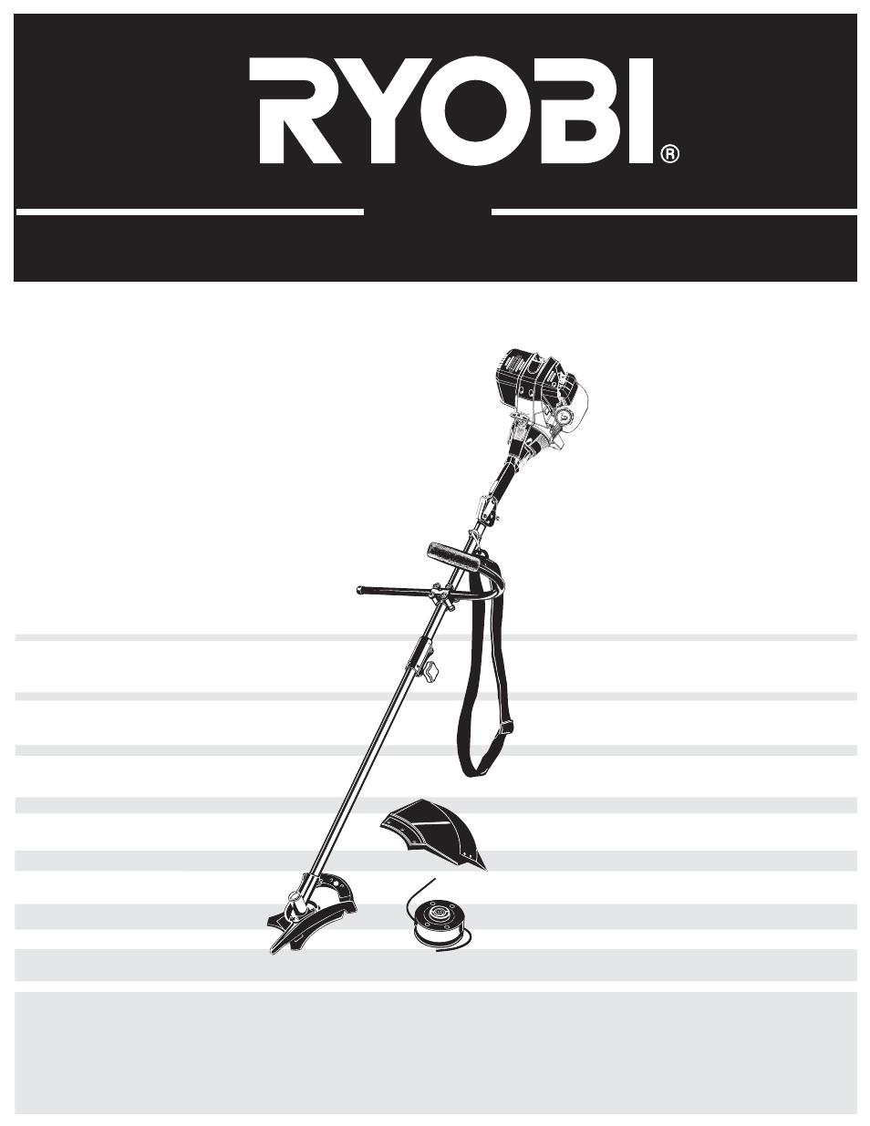 Ryobi 4 Cycle Trimmer Manual Great Ry30020b Parts List And Diagram Ereplacementpartscom With
